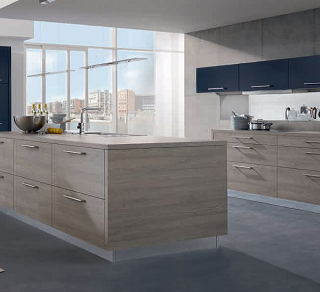 Teak Kitchen Design Granite Kitchens Zimbabwe Interior